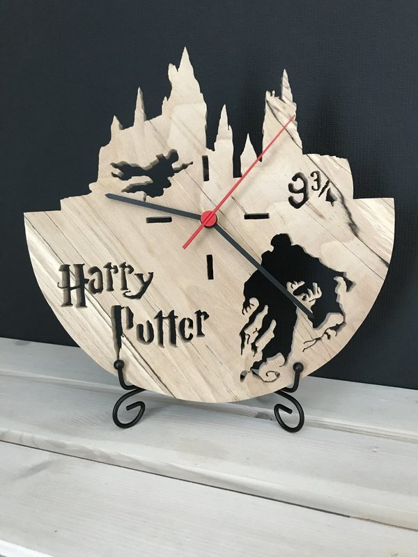 "Uhr ""Harry Potter"""